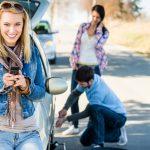 Wypadek z kierowcą bez ważnego ubezpieczenia OC
